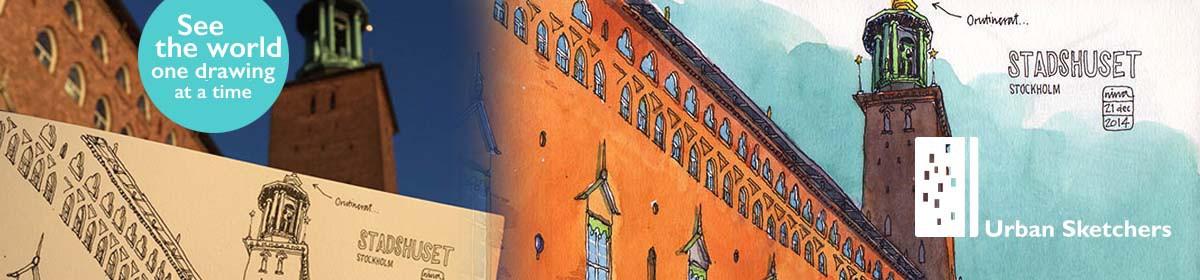 USk Stockholm