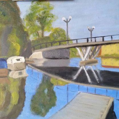 Långholmsbron